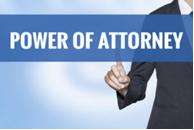 Power of Attorney During Coronavirus Emergency